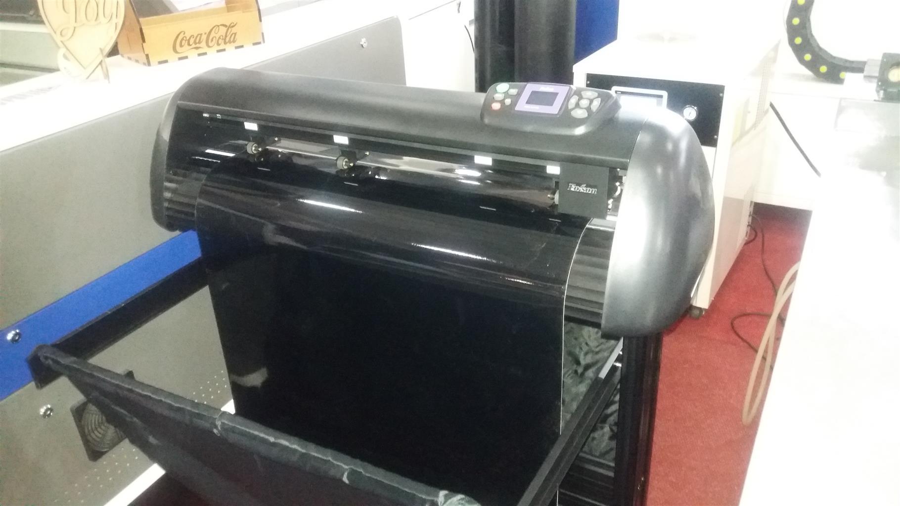 kl fusion vinyl cutters 1200mm