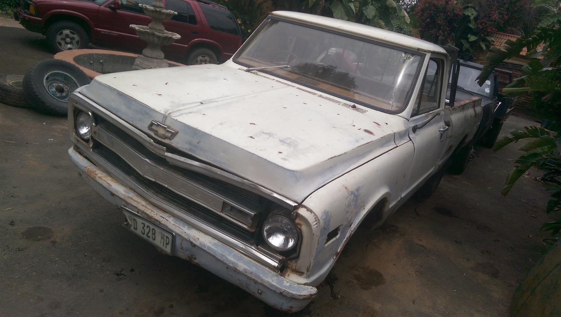 1970 Chev C10
