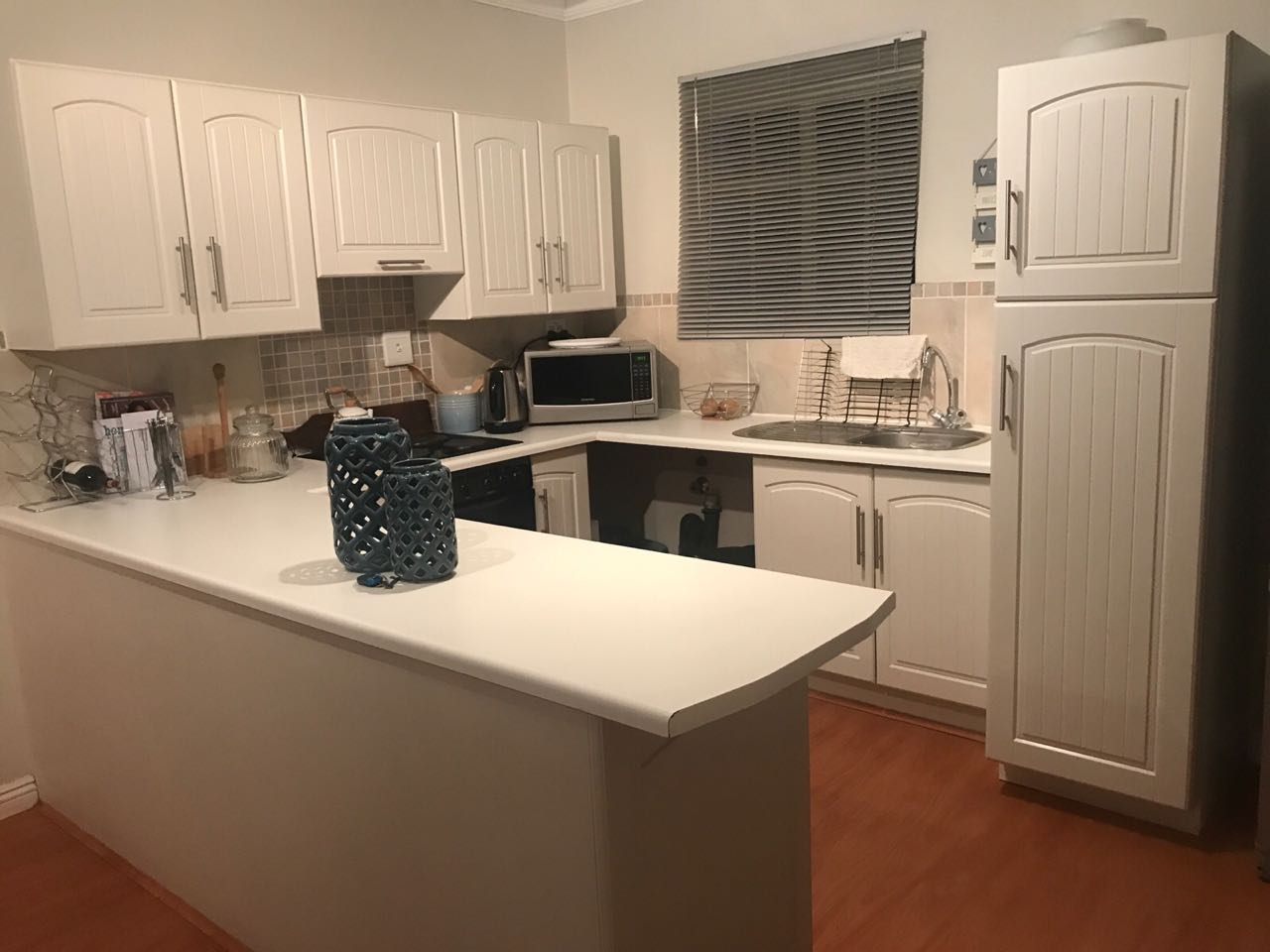 """""""Charming 1 Bedroom Apartment in Magaliessig, Bryanston to Rent"""