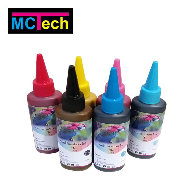 New products printing ink dye sublimation ink for epson