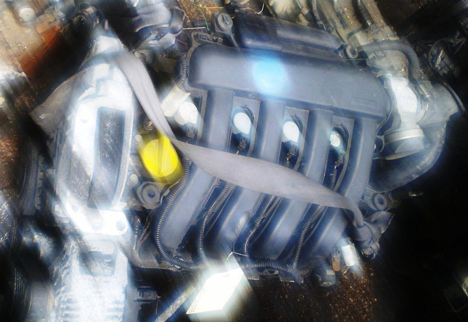 RENAULT 3L V6 / KANGO COMPLETE ENGINE SALE. CALL 012 323 9786 CELL/WHATSAPP 060 395 3079