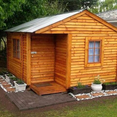 Wendy houses for sale.