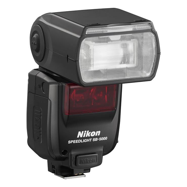 nikon speedlight SB5000
