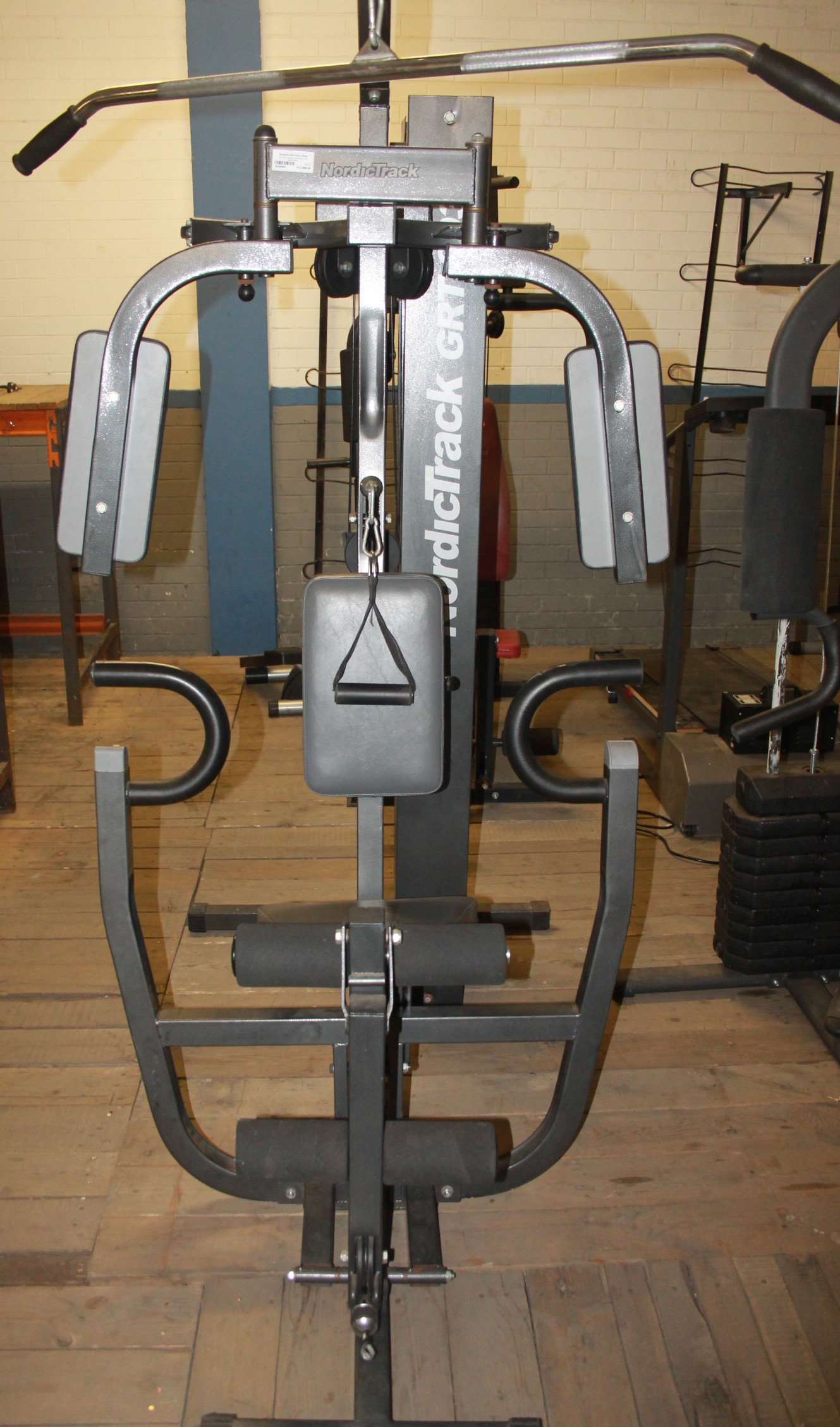 Norditrack gym machine S026995a #Rosettenvillepawnshop