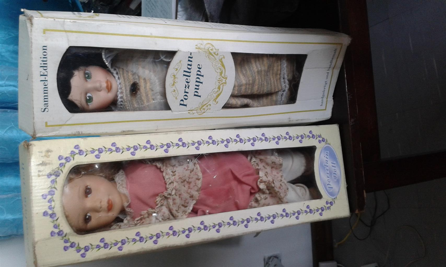Porcelin Dolls for sale