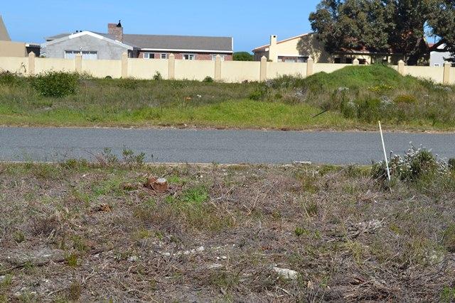 Vacant Land / Plot for sale in Franskraal