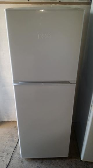 KIC 220 l fridge freezer