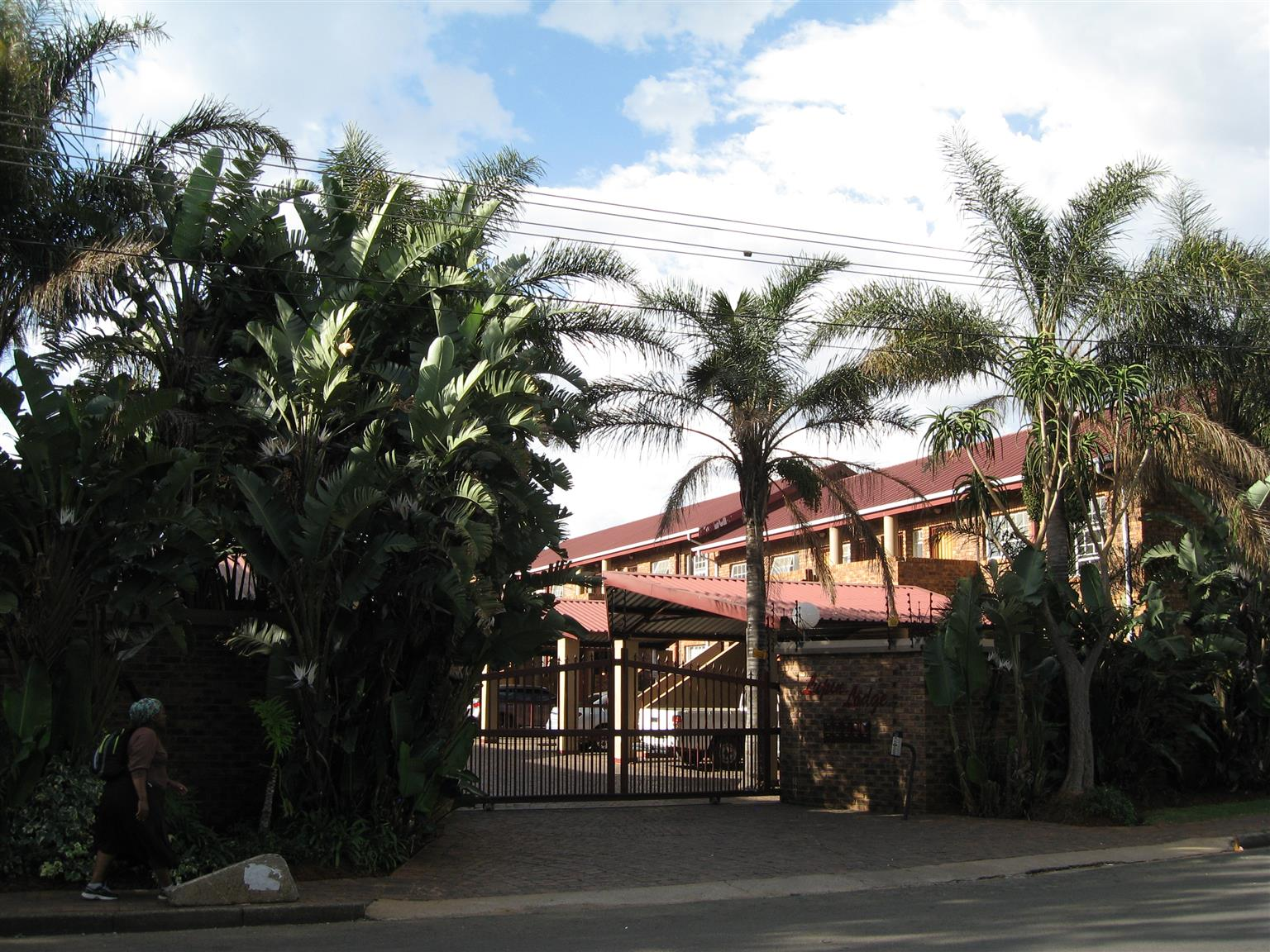 Townhouse Units for Sale