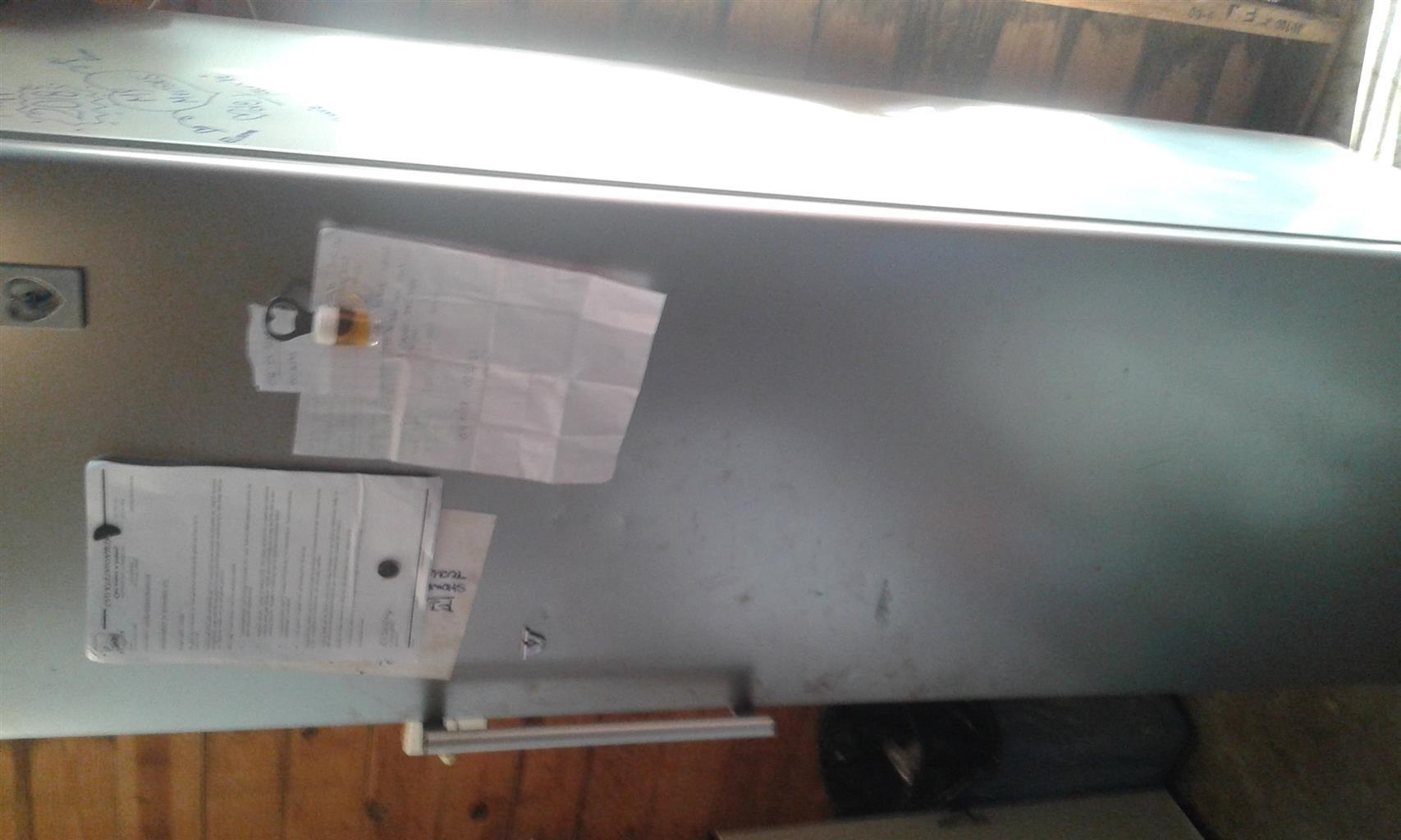 Defy Larder L350 freezer