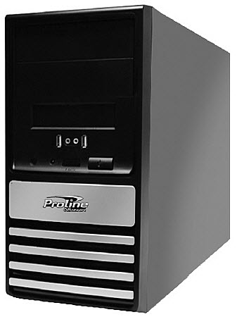 Acer Proline Core i5 3.20 Ghz -4 GB Ram-250 GB -USB 3.0 - Desktop PC  O81-73.72.617 for sale  Pretoria - Pretoria East