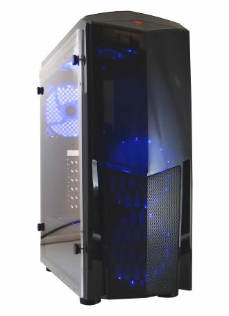 C908BS Computer Case