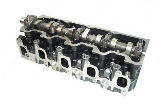 BRAND NEW TOYOTA 2L CYLINDER HEADS