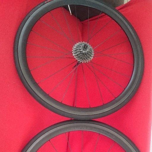 Profile Design Carbon Clincher Wheels