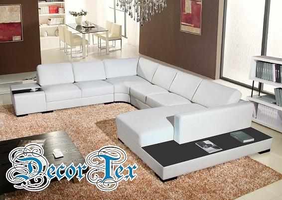 Emiliano Lounge Suites DecorTex