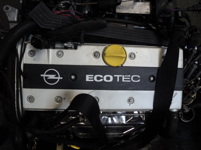 opel ecotec 16 18 AND 2L FROM R6500xx
