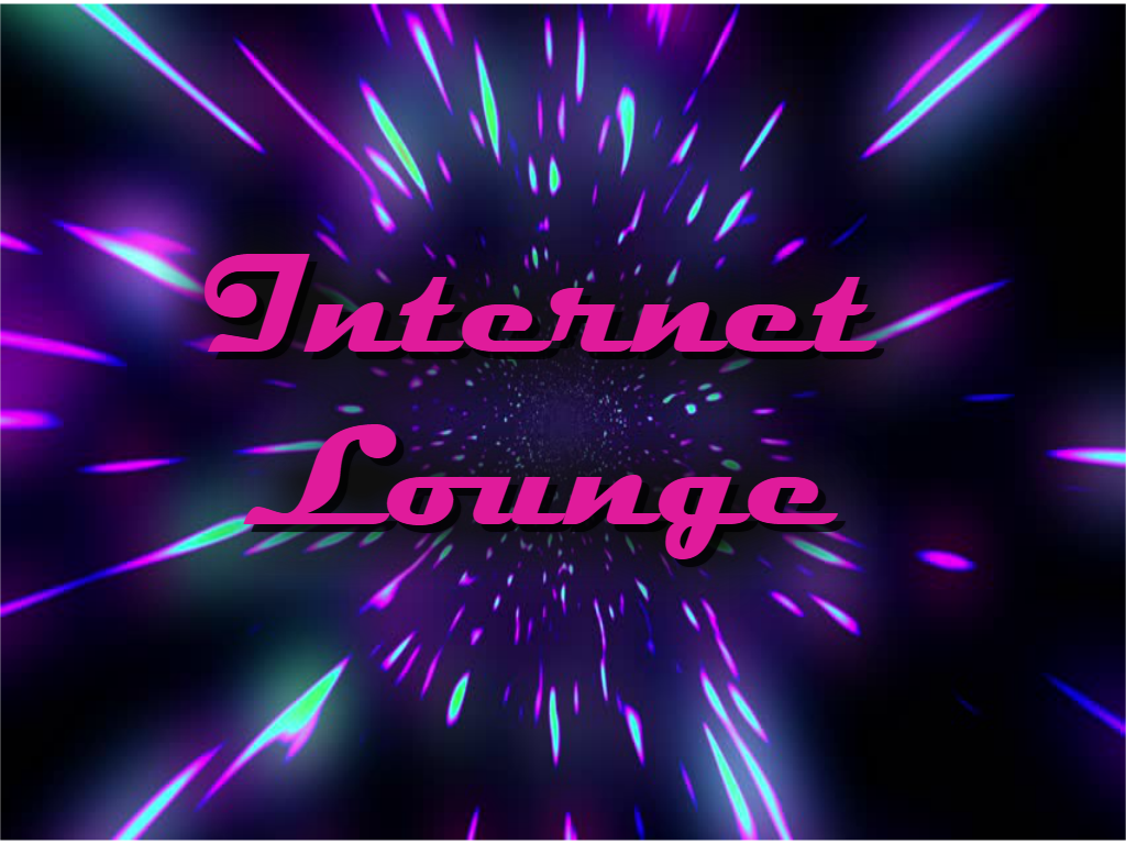 Casino style internet lounge for sale