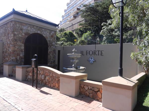 Vacant Land For Sale in IL Forte' Estate - Lynnwood Ridge - Pretoria East