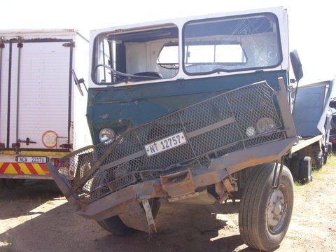 Samil 20 truck