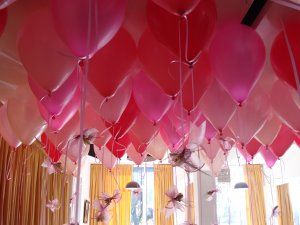 We Supply Helium Balloons
