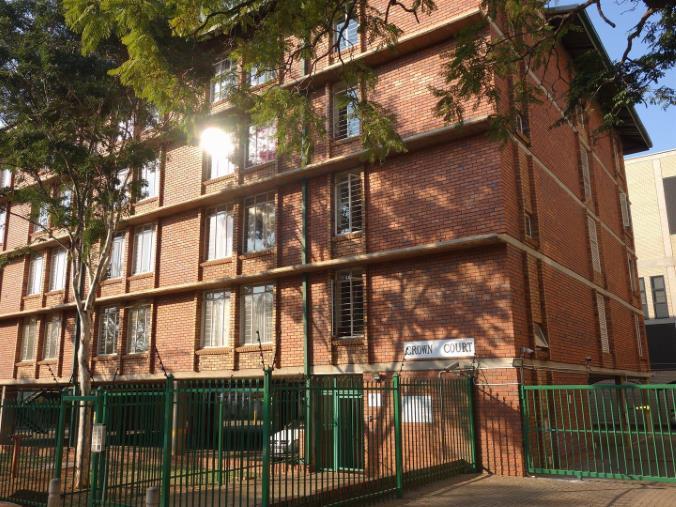Student accommodation in Hatfield