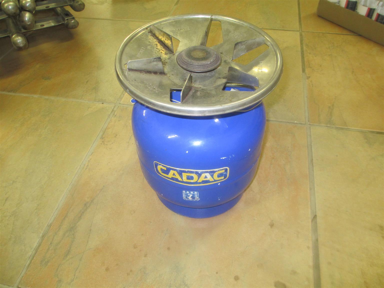 3kg cadac gas cylinder