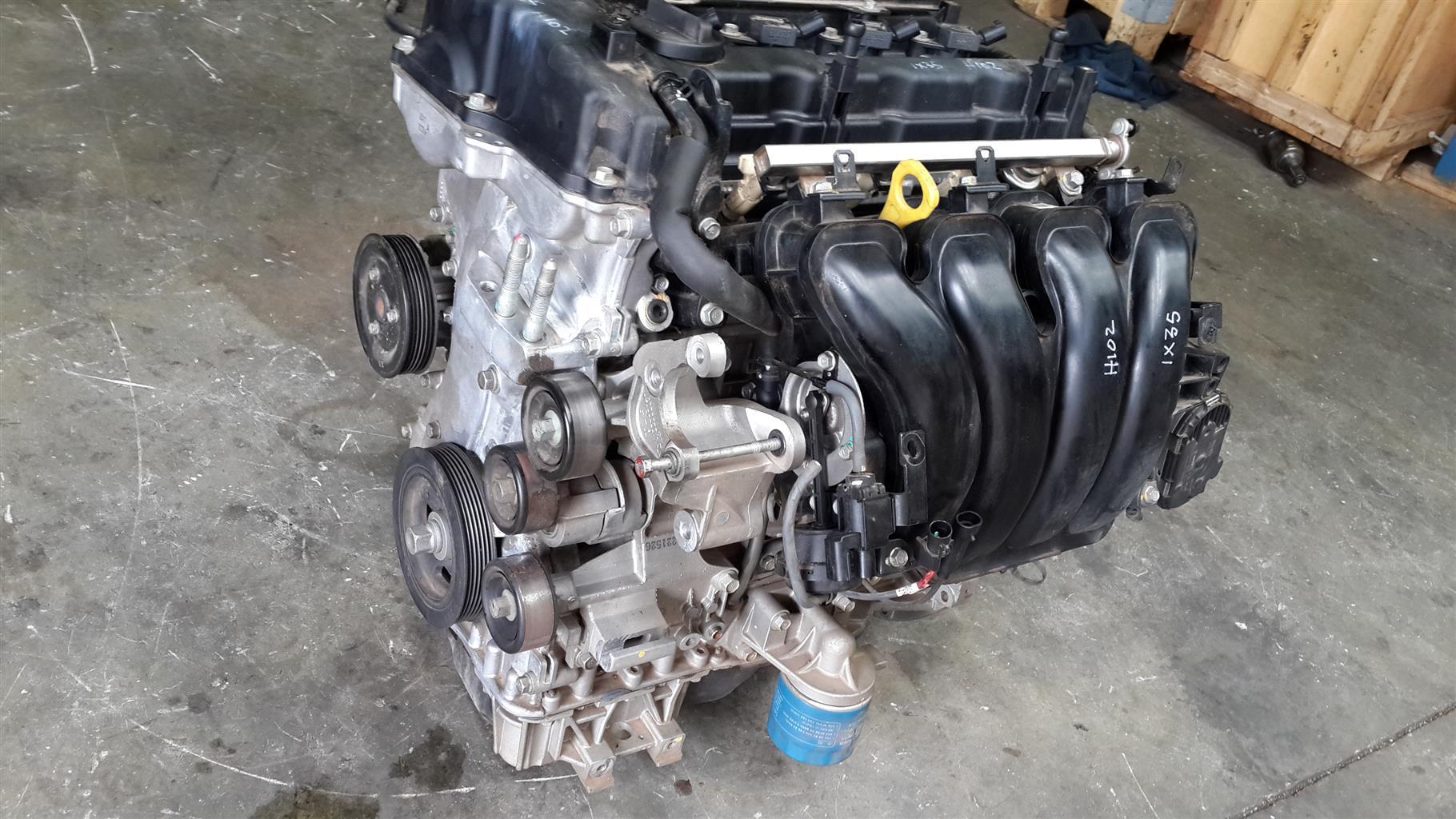 G4KD ENGINE FOR SALE HYUNDAI AND KIA