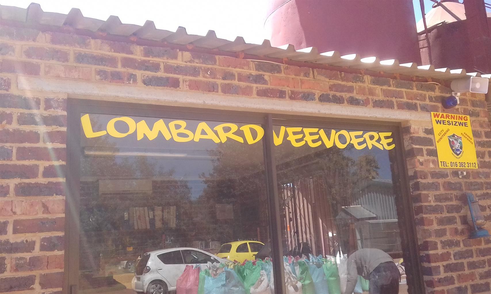 Lombard Veevoere