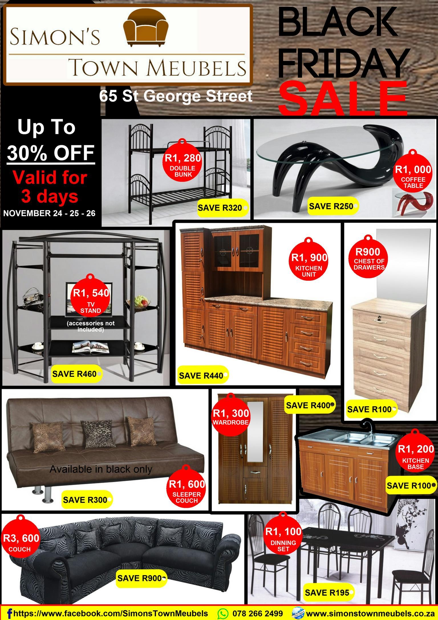 Home Furniture Sale