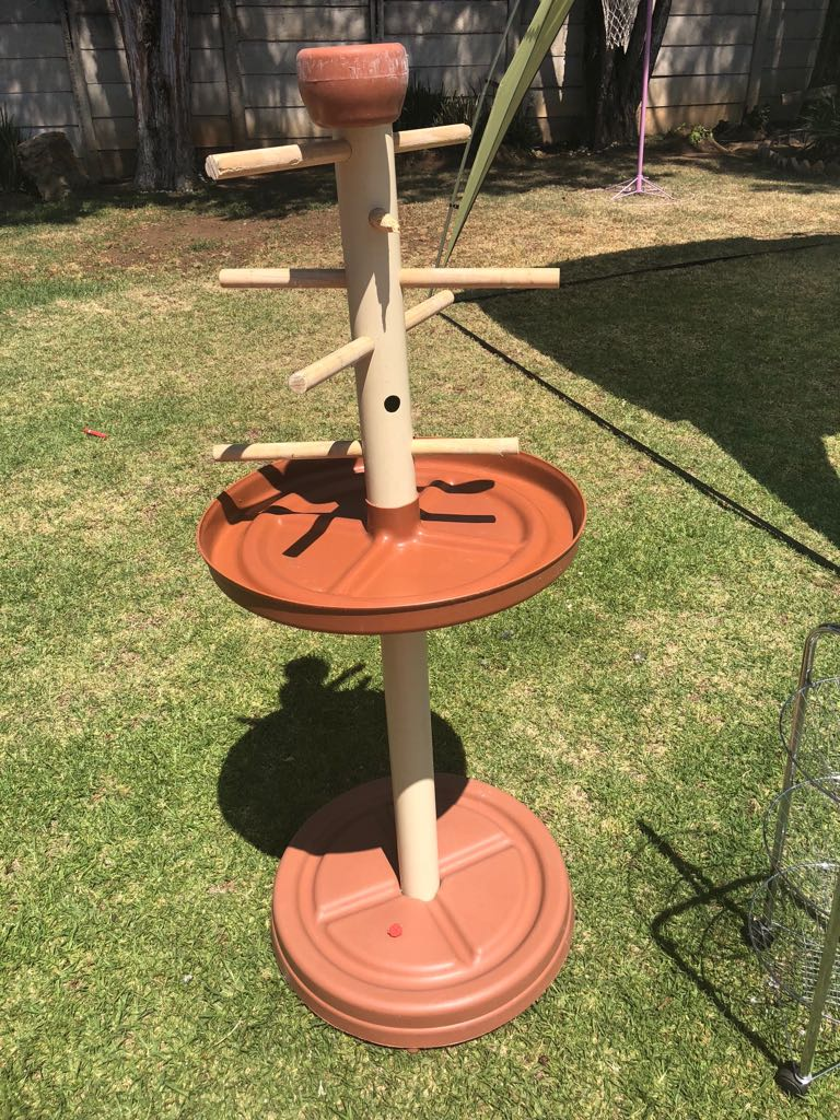 Large Bird perch for sale