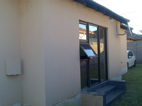 House for Rental - Kibler Park, Alveda
