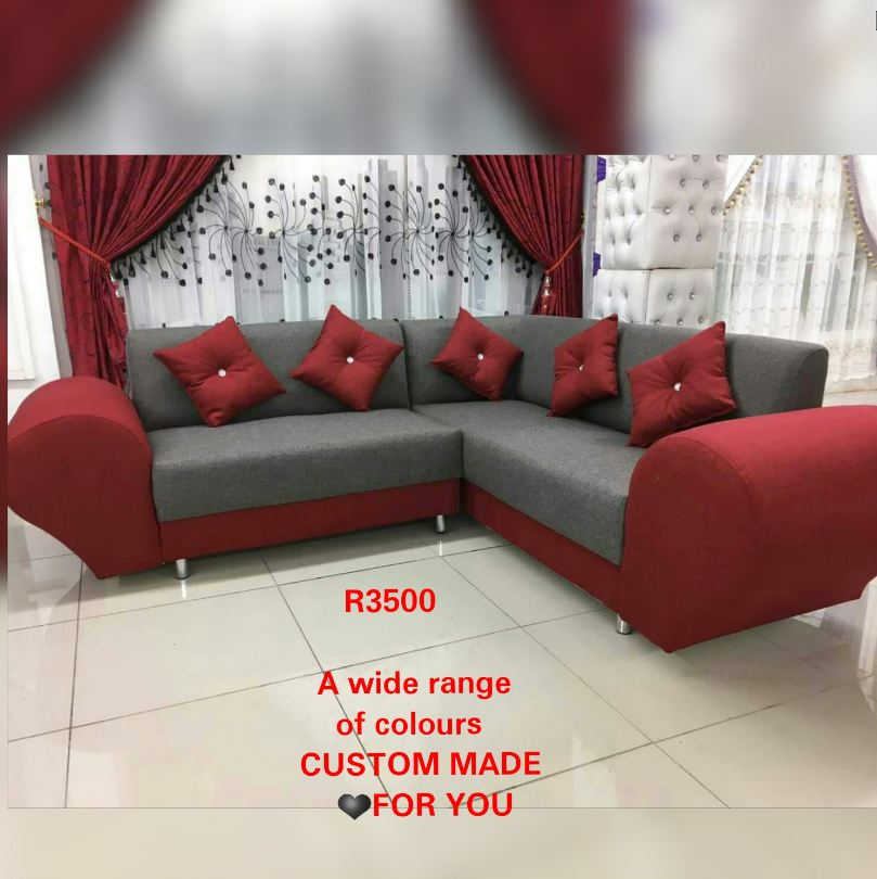 Classy Custom Made Lounge Suites for you!