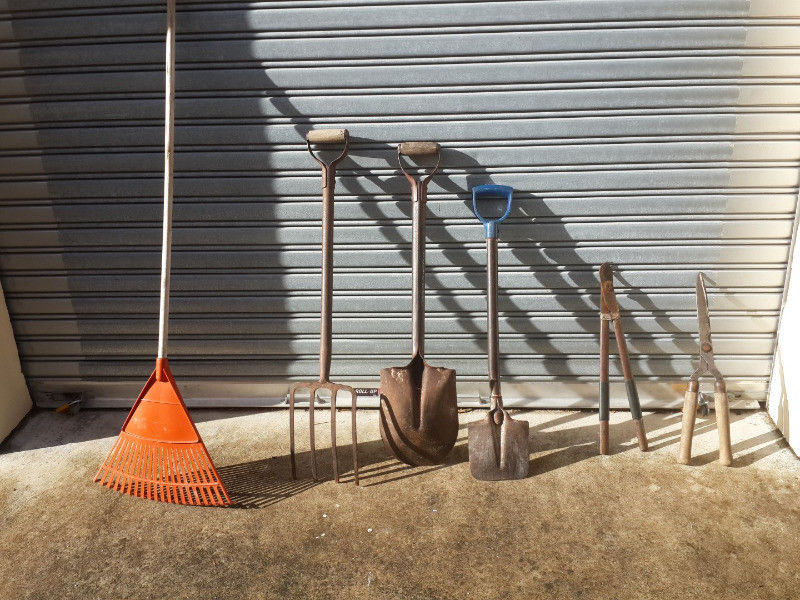 garden tools perfect for all those garden workers