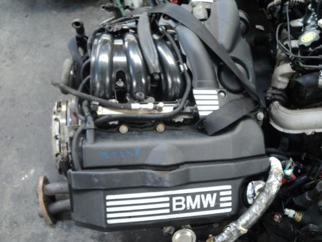 BMW 318 N42 ENGINE R19500