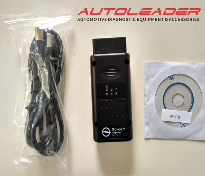 OPCOM V1.70 for Opel Cars Diagnostic Scanner