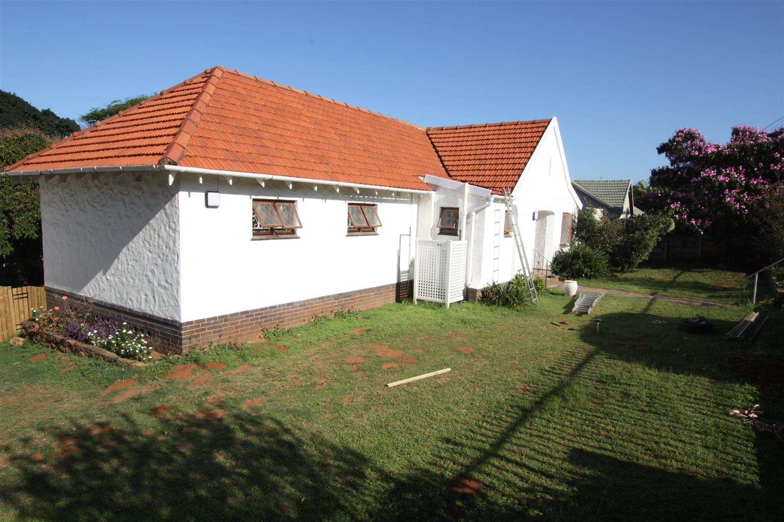 Hendra Estates - 3 Bedroom House to Rent in Durban North