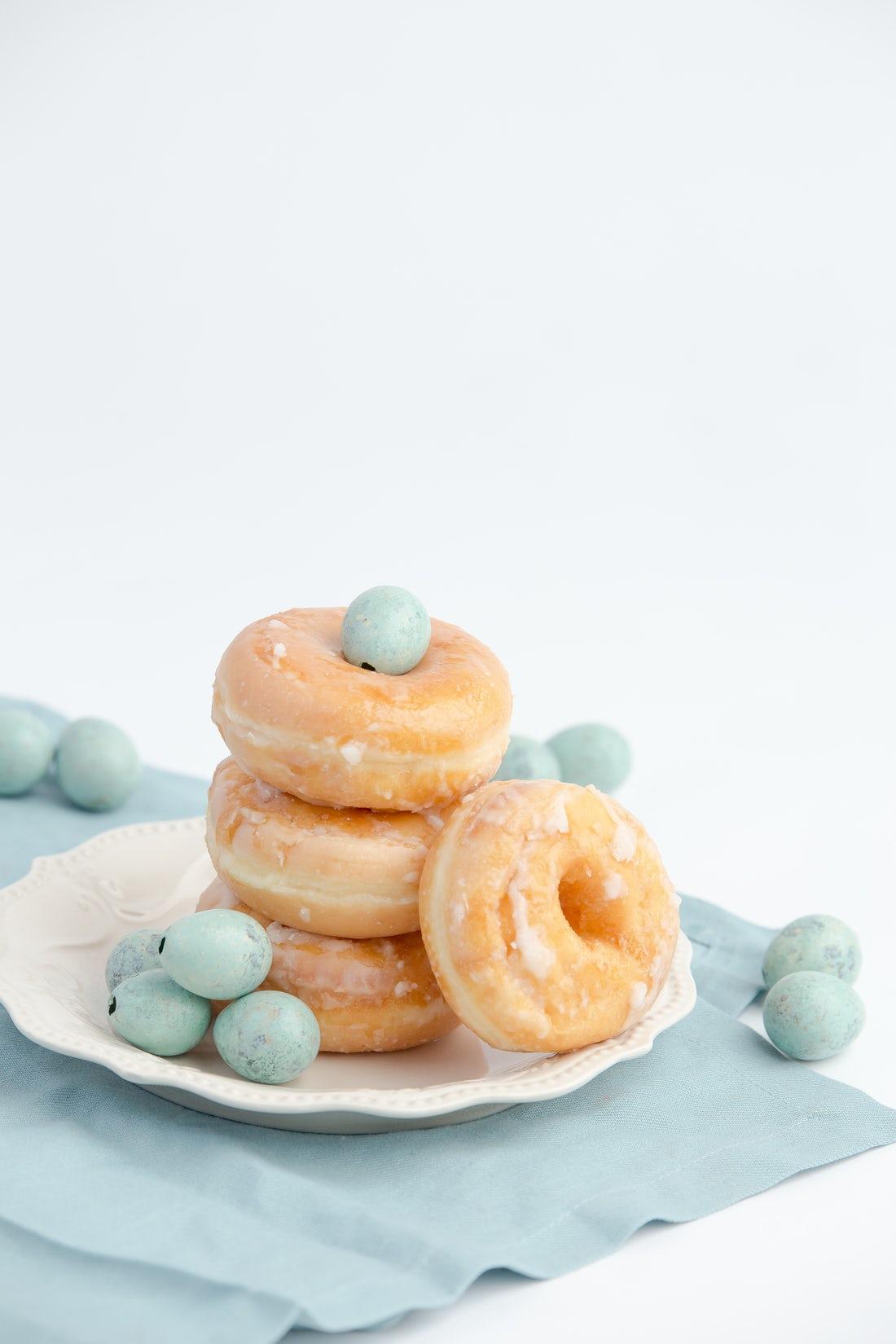 RocknRolla Donuts