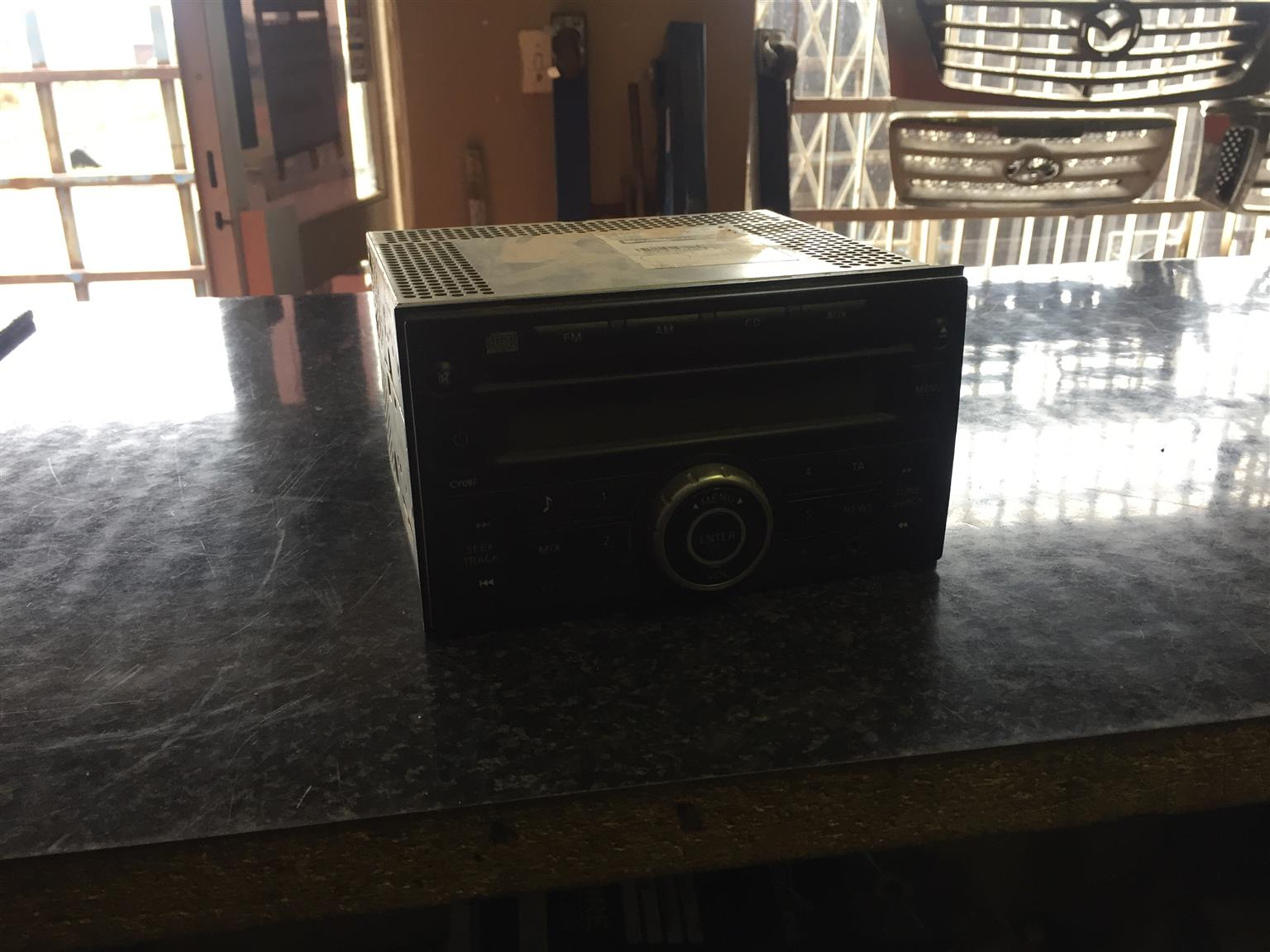 Nissan micra radio for sale