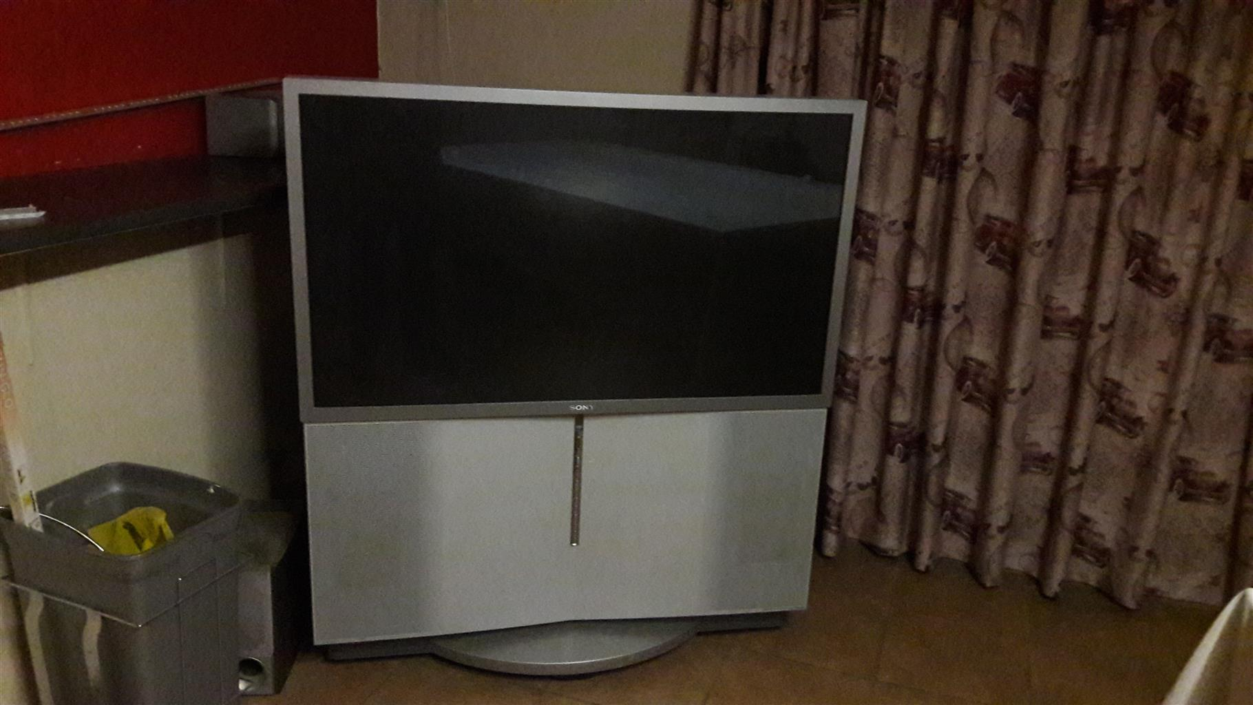 "Sony 55"" tv for sale"