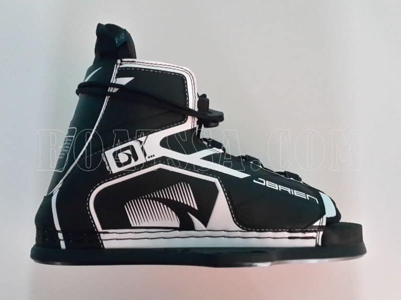 O'BRIEN DEVICE PAIR WAKEBOARD BINDING