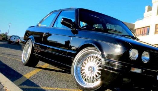 BMW Series Junk Mail - 1991 bmw