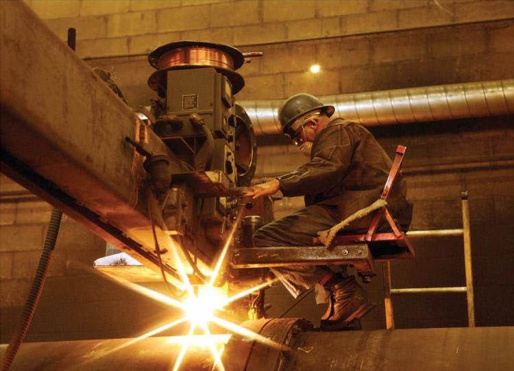 the co2 welding training pipe fitting training  boilermaking mining macinery training. 0791658112, trade test