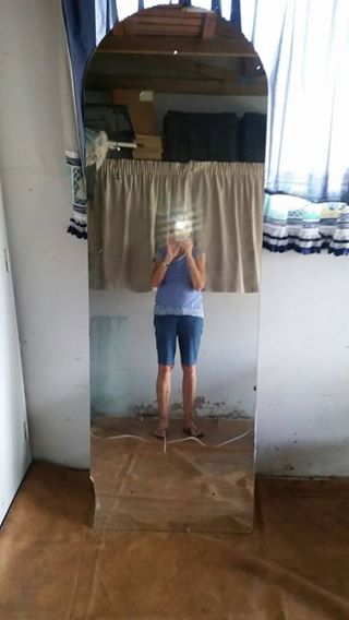 Large full length mirror for sale