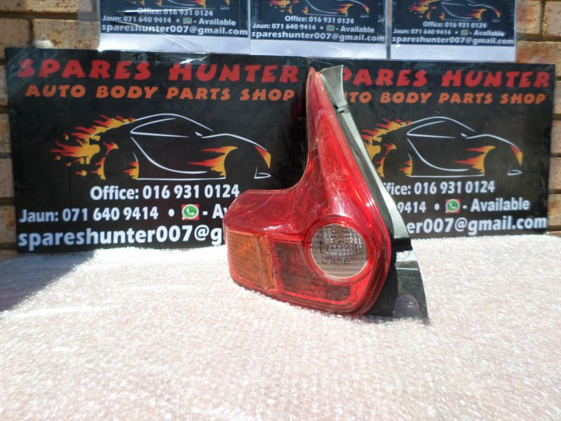 Nissan Juke Tail light for sale
