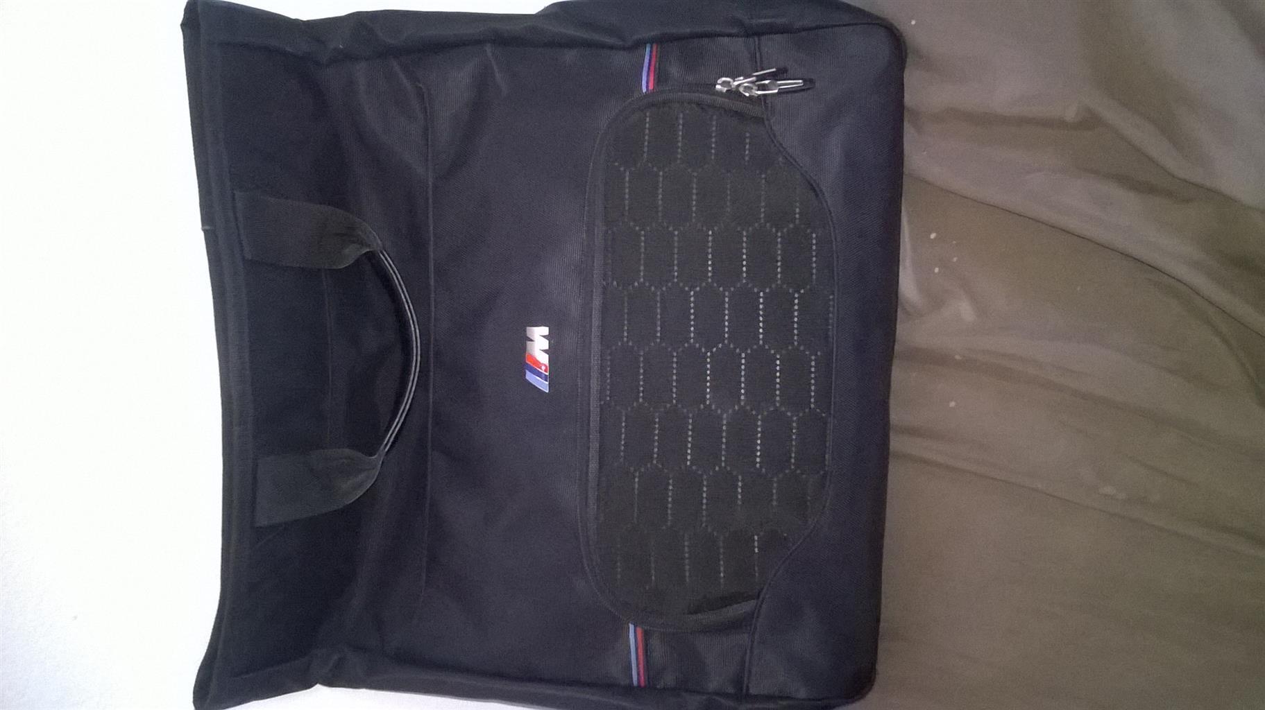 BMW M LAPTOP BAG
