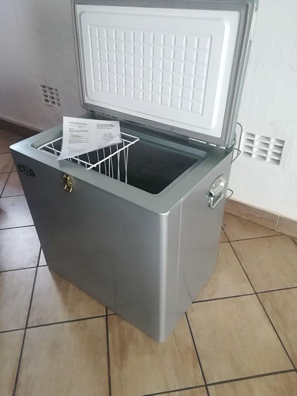 Camping Fridge/Freezer | Junk Mail