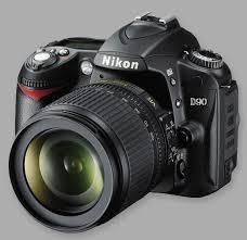 Nikon D90 wanted