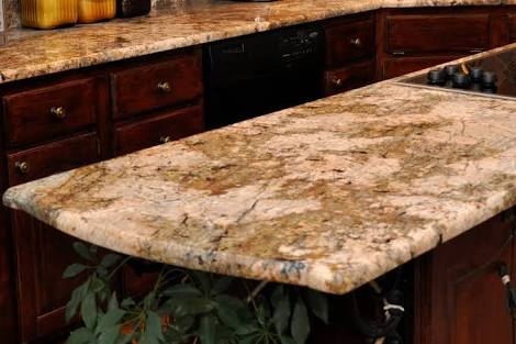 Granite on special offer