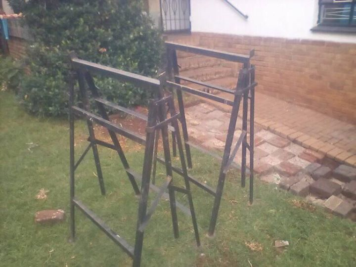 Foldable stands for sale