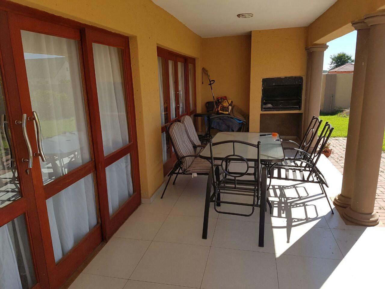 Modern Double Storey House For Rent In Zambezi Country Estate Pretoria