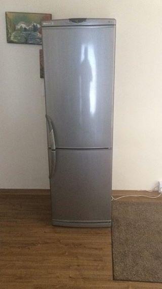 Frost free Lg Fridge Freezer | Junk Mail